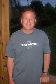 Tennessee SUP Crew Founder