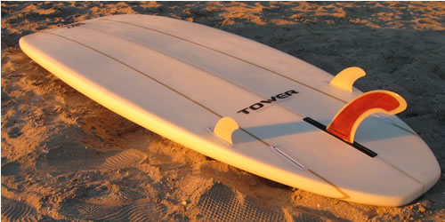 Tower SUP Boards