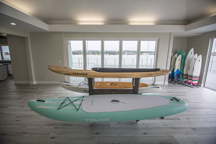 paddle board shop