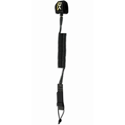 10 Coiled SUP Surfing Leash by Dakine