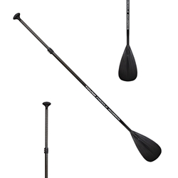 2-Piece Adjustable Fiberglass Paddle by Tower Adjustable Fiberglass SUP Paddle