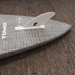Futures SUP Flatwater Keel - board bottom