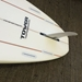 "Futures SUP Standard 9"" Fin - center fin"