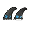Gerry Lopez Thruster SUP Fin Set