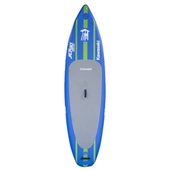 "Kawasaki Jet Ski® Watercraft Edition by Tower - Board Only - 104"" kawasaki inflatable paddle board"