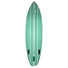 "Limited Edition 10'4"" Turquoise iSUP Bottom"