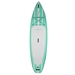 "Mermaid iSUP Board Only - 10'4"" - BD-TWR-TURQ-WHT"