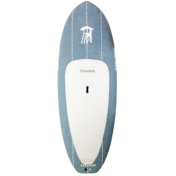 Mini SUP - Carbon Cross-Link Paddle Board
