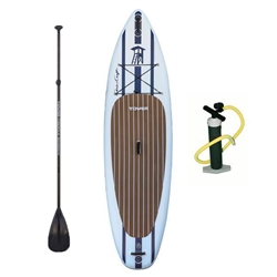 "OPTION 1: Grab Bag Adventurer 2 104"" Chris Craft Edition iSUP Package (TESTED)"