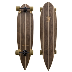 pintail skateboard full length