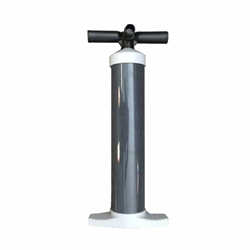 inflatable SUP hand pump base