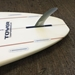 SUP Surf Fin by Futures - board bottom