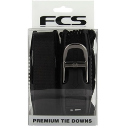 SUP Tie Down Straps by FCS