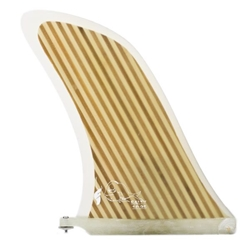 Salty Longboard SUP Fin by Futures