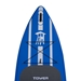 "Blue 10'4"" Adventurer 2 Package - Special Edition - Nose"