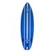 "Blue 10'4"" Adventurer 2 Package - Special Edition - Bottom View"