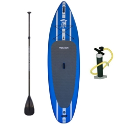 "Blue 104"" Adventurer 2 Package - Special Edition"