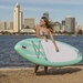kid friendly inflatable paddle board