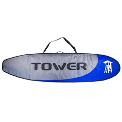 "Surfboard Travel Bag 66"" by Tower"