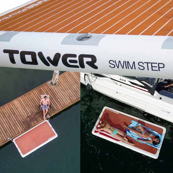 tower swim step main
