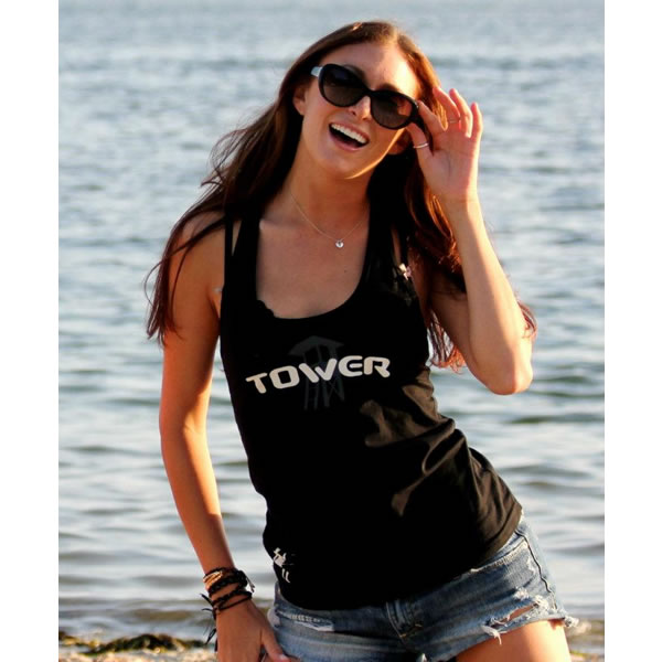 Tower SUP Racerback Tank