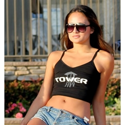 Tower SUP Spaghetti Tank Top