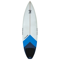 Tower Standard Surfboard