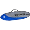 "SUP board bag for 10'6"" paddle board"