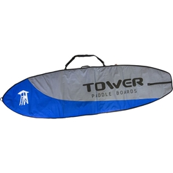 "SUP board bag for 116"" paddle board"