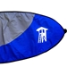 "SUP board bag for 11'6"" paddle board nose end"