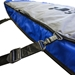 "Removeable shoulder strap SUP board bag for 12'6"" paddle board"