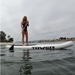 Tower 14' Xplorer inflatable paddle board