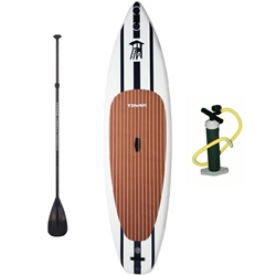 "Yachtsman by Tower iSUP Package - 104"" inflatable paddle boards for sale"