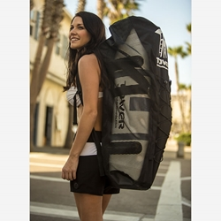 iSUP Backpack Bag for Inflatable Boards isup backpack, stand up paddle board bag, inflatable SUP backpack