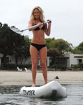 Touring and Recreational Racing SUP