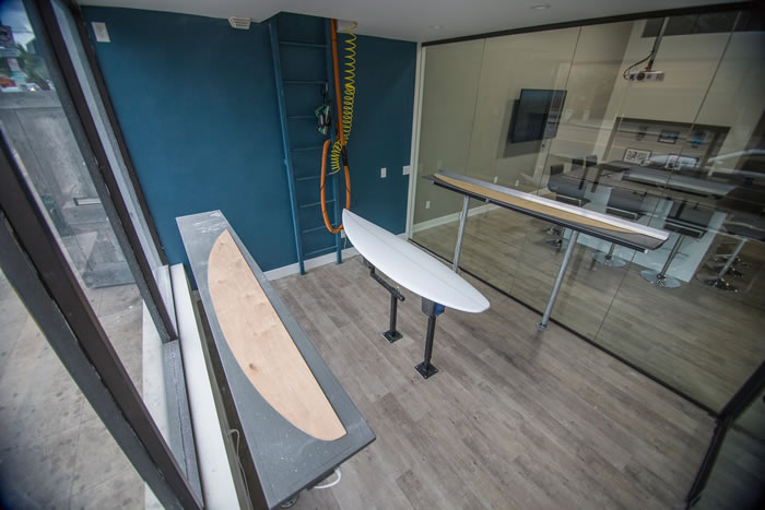 World's Most Expensive Shaping Room