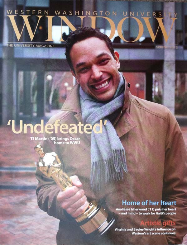WWU Window Magazine